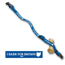 Dog Collar (Blue)
