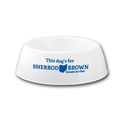 Pet Bowl (White)